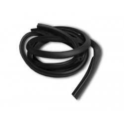 Goma Chapon Lateral Negro PX
