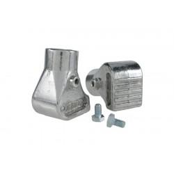 Botas Caballete de Aluminio  Vespa PX- Originale- T5- NV