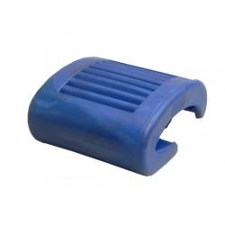 Goma Pedal de Arranque Lambretta LI Azul