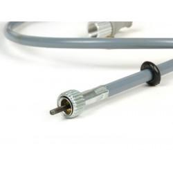 Cable Velocimetro VL3- VB1 Acople  1.9 x 2.7 mm
