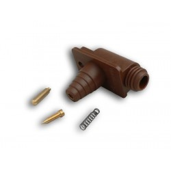 conector-bakelita-bobina-alta-tension-lambretta-ld