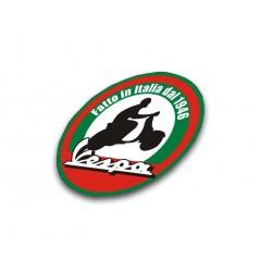 stickers-calcos-vespa-italia