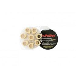 Rodillos Dr. Pulley 18x14 11 Gr